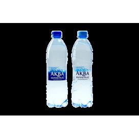 Аква Минерале без газов