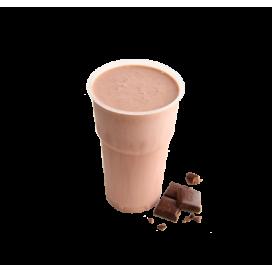 Коктейль Шоколадный