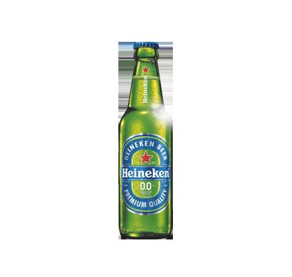 HEINEKEN безалкогольное